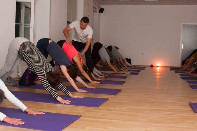 yoga u zagrebu