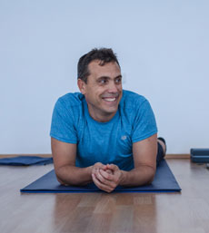 Govind Puri - Govinda - mjesto svjesnog pokreta i daha. Mindful joga u Zagrebu.
